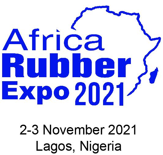 Africa Rubber Expo 2021 2-3 November 2021 Lagos, Nigeria
