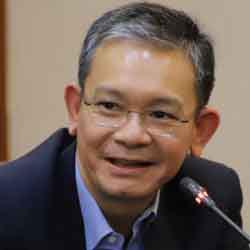 Dr. Chakrit Sirisinha