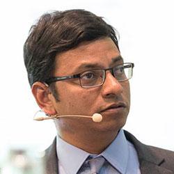 Dr. Kinsuk Naskar