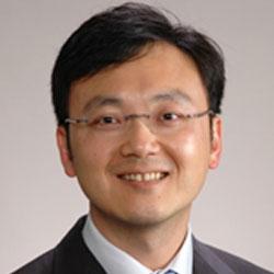Dr. Kun-Lin Yang