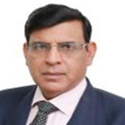 Prof. A.S. Khanna