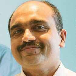 Anil Skariah