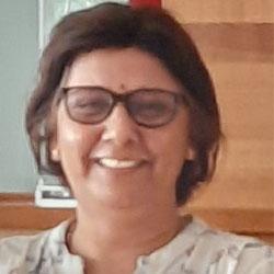 Dr. Aparna M Joshi