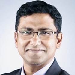 Dr. Aziz Rahman