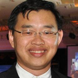 Prof. Dominic Foo