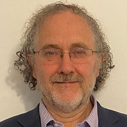 Dr. Edward Krainer