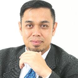 Dr. Mohd Firdaus Omar