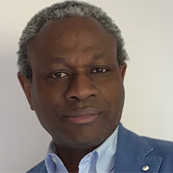 Dr. Felix Sam