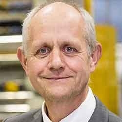 Dr. Gerard Nijman