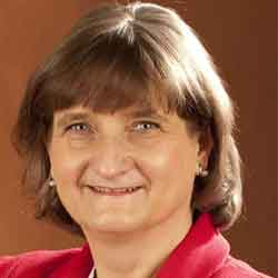 Dr. Grazyna Mitchener