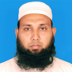 Dr. Md. Hasanuzzaman