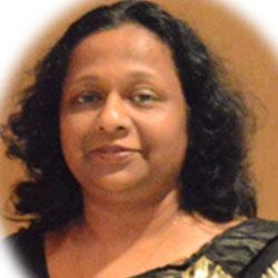 Janaki Senanayake