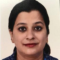 Mrs. Kamakshi Sinha