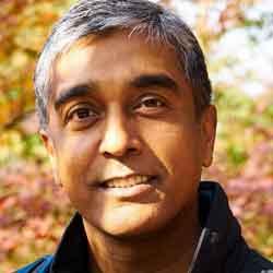 Kazi Sarwar Hasan