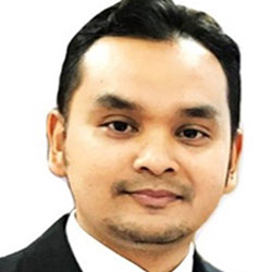 Dr. Mohamad Khairi Ishak