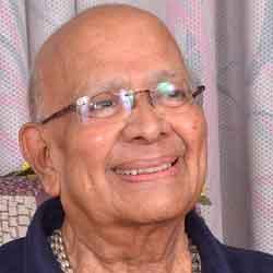 Lakshminarayanan Ramaiya