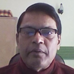 Priyabrata Ghosh
