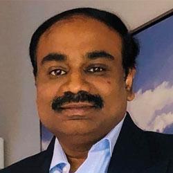 Dr. Raj Ganesh Jegadeesan