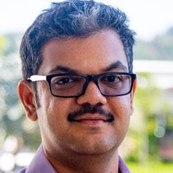 Dr. Nishanth Chemmangattuvalappil
